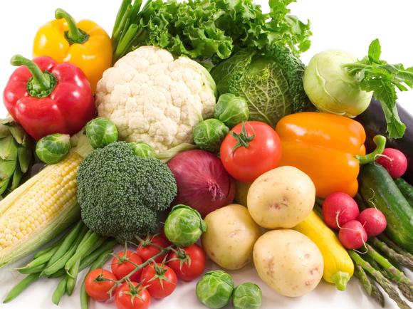 Dietas vegetarianas: ¿son todas iguales?