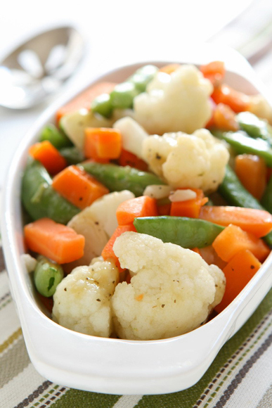 Cocina al vapor la mejor opci n para una dieta sana y baja en calor as - La cocina sana de isasaweis ...