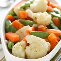 Cocina al vapor la mejor opci n para una dieta sana y - Comidas sanas y bajas en calorias ...