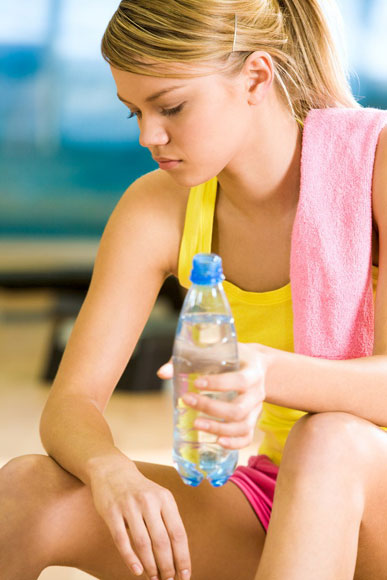 ¿Practicas ejercicio de forma regular? ¡Así debe ser tu dieta!