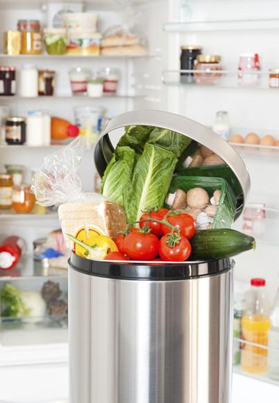¿Cómo sacar el máximo partido a los alimentos de tu nevera?