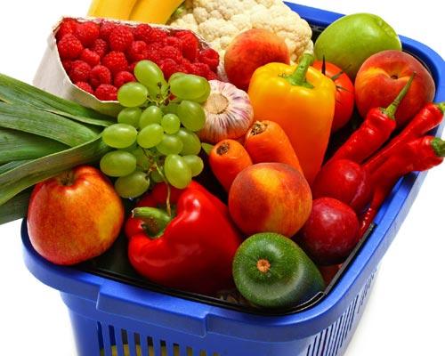 Si quieres conseguir una dieta saludable y barata ded cale tiempo a tu cesta de la compra - La cocina sana de isasaweis ...
