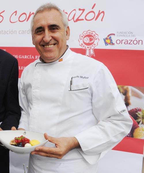 Deliciosas recetas que ayudan a cuidar el coraz n - Restaurante semproniana barcelona ...