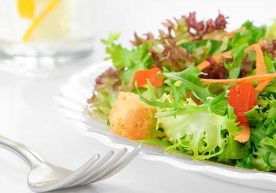 Hora de cenar: consejos saludables