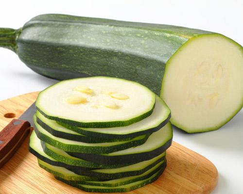 Verduras y hortalizas: ¿por qué el calabacín es un alimento ideal para cuidar la línea?