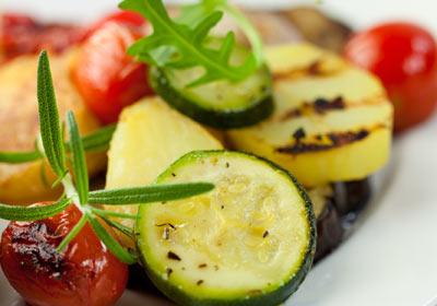 Cocina ligera: ¡llena tu nevera de verduras!