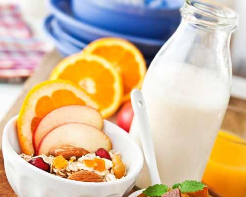 ¿Cuáles son los mejores 'aliados' de la cesta de la compra para reducir el colesterol?
