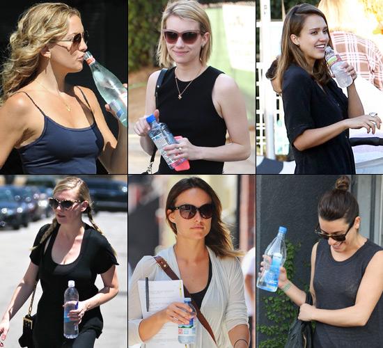 Hora de hidratarse: cinco mitos a tener en cuenta