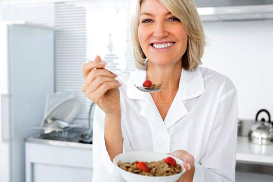Menopausia y nutrición: ¿por qué alimentos apostar?