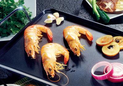 Planchas de cocina: ¡sácales el máximo partido!