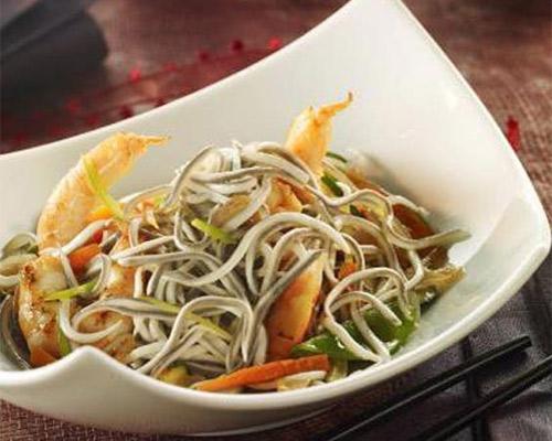 Cocina ligera: deliciosas recetas al 'wok'