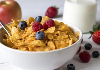 Consejos para un desayuno sano, equilibrado y 'amigo' de la silueta