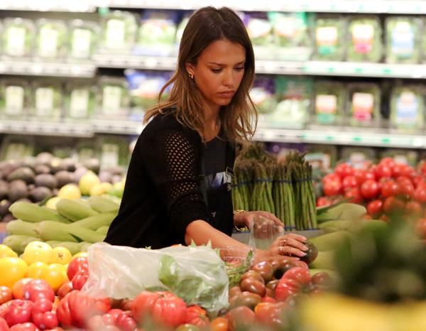 Diez alimentos 'amigos' y diez alimentos 'enemigos' de la dieta