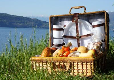 Comida al aire libre: consejos para el menú más sabroso… ¡y seguro!