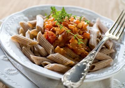 Cinco buenas razones para incluir los alimentos integrales en nuestra dieta
