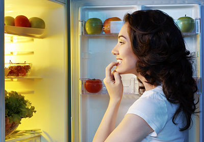 ¿Sabes controlar tu apetito?