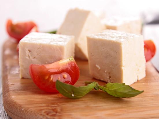Cocina saludable el tofu por qu es una buena idea for Cocina saludable