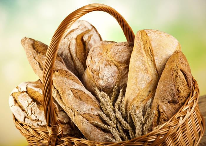 se puede comer pan si estas a dieta