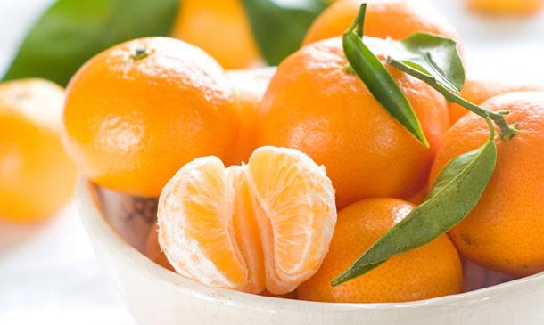 De temporada: naranjas y mandarinas, deliciosa ración de salud