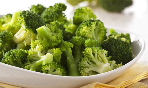 Operación 'detox': el brócoli, pura ración de salud en el plato