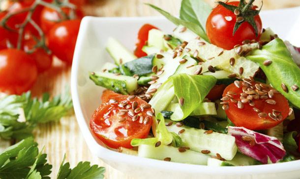 Chía, sésamo, quinoa… ¡las semillas enriquecen tu dieta diaria!