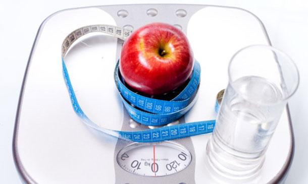 Nutrición: 20 consejos para llevarse bien con la báscula