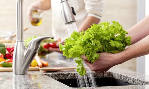 Alimentación saludable y segura: ¿qué pautas debo seguir?