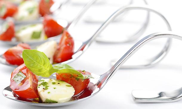 Hora del aperitivo: ¿qué tapas son más saludables y 'amigas' de la silueta?