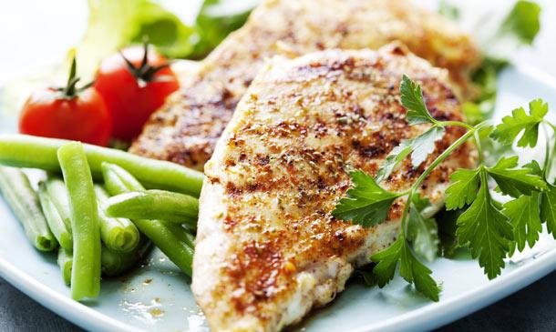 Nutrición: Cinco claves para una cocina cardiosaludable