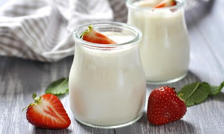 Cinco mitos sobre el yogur: Verdadero o falso… ¿tú qué crees?