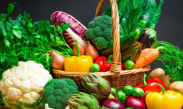 Berenjena, calabacín, brócoli, repollo… ¡disfruta de las verduras de invierno!