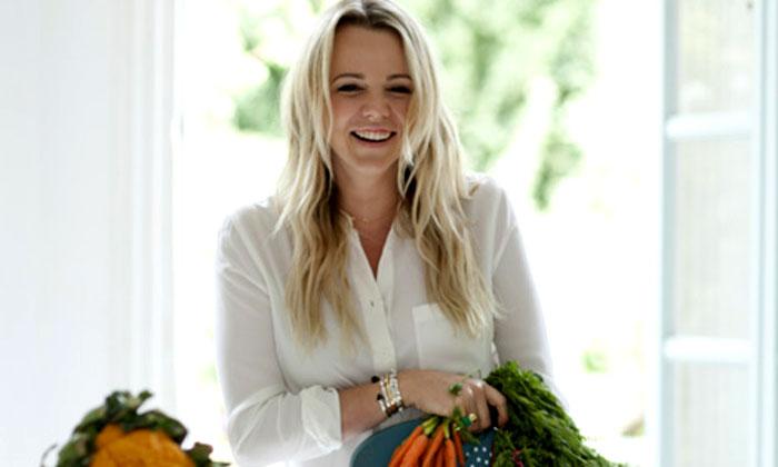 La chef privada de estrellas como Leonardo DiCaprio o Claudia Schiffer nos da diez 'tips' para llevar un estilo de vida saludable