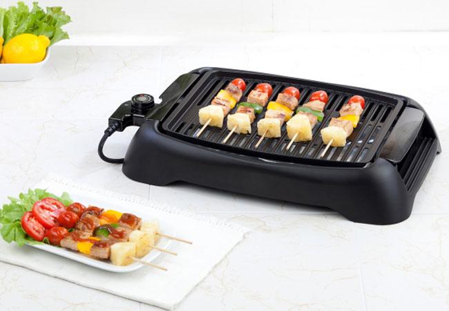 39 tips 39 de nutrici n plancha 39 wok 39 papillote vapor - Plancha de cocina para empotrar ...