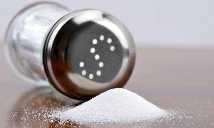 'Tips' de nutrición: Diez consejos para reducir la cantidad de sal de tus menús