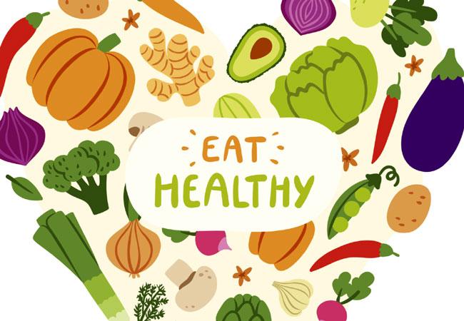 comidas saludables para semana santa