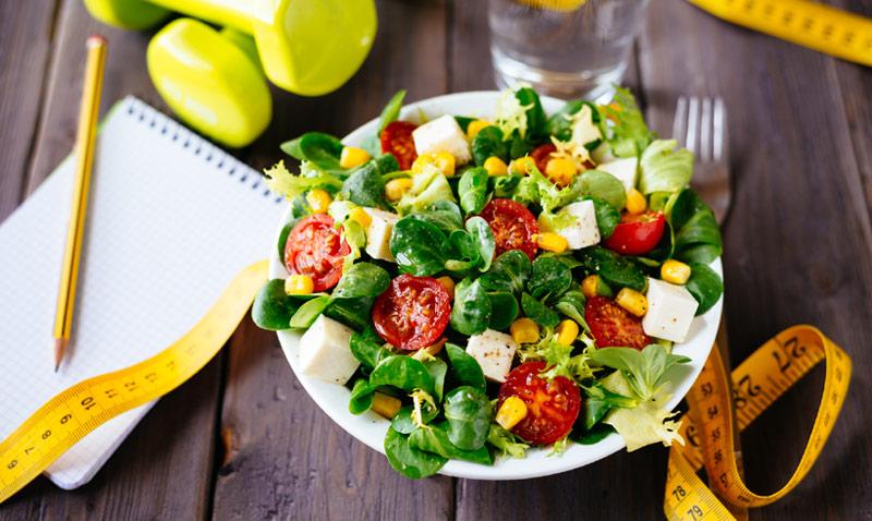 Nutrición: Ocho consejos para perder los kilos 'post-verano' de forma sensata y saludable