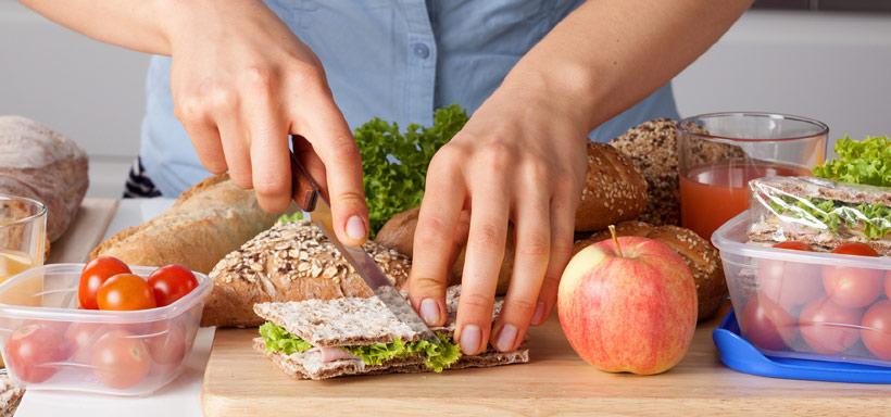 Nutrici n ocho consejos para perder los kilos 39 post for Peso de cocina