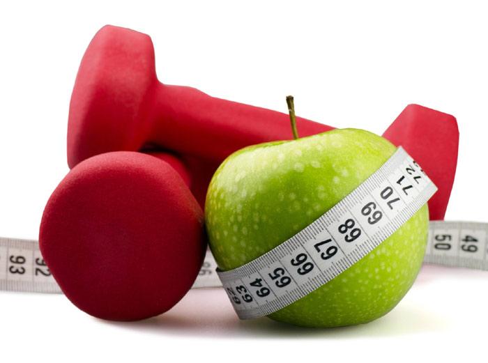 ¿Estás a dieta y no consigues bajar peso? ¡He aquí algunas