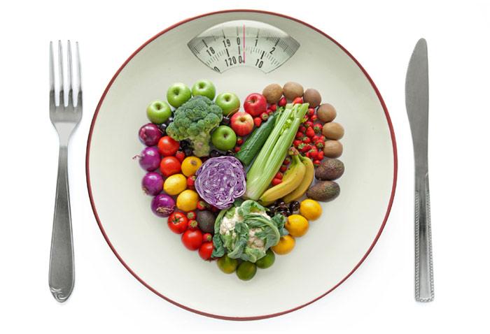 dieta de declive de balanza gradual