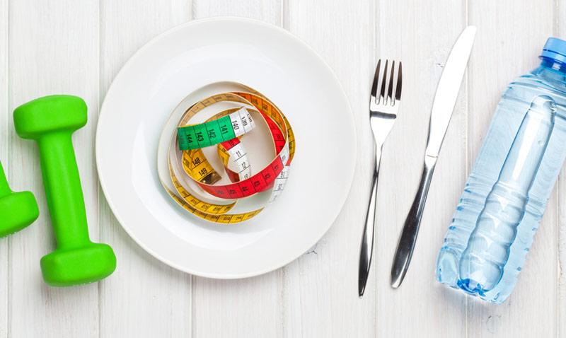 Cinco falsos mitos que debes desterrar si quieres perder peso