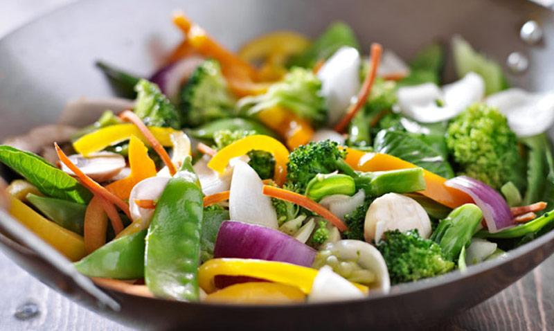 Cocina saludable: ¿Sueles comprar verduras congeladas? ¡Pues presta atención a estos consejos prácticos!