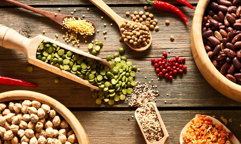 ¿Por qué es tan recomendable incluir las legumbres en nuestra dieta?