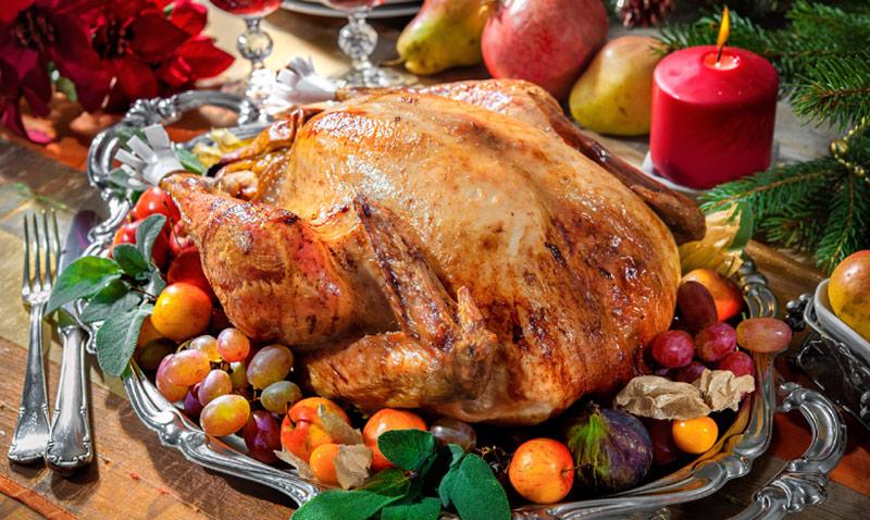Nutrición: Claves para que los banquetes navideños no 'arruinen' tu figura