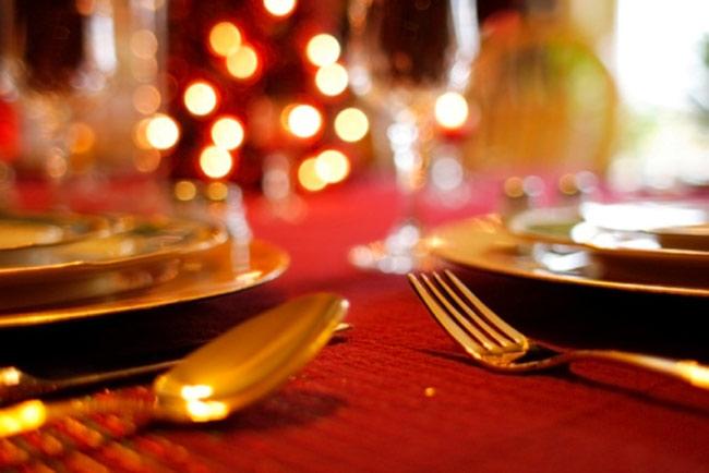 Nutrici n claves para que los banquetes navide os no for Cocina navidad con ninos
