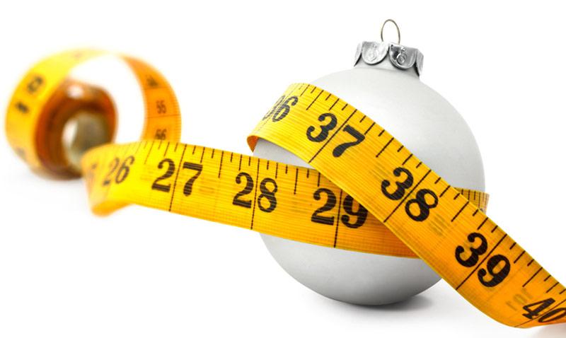 ¿Has cogido peso en Navidad? No intentes 'depurar' nada. Simplemente… ¡retoma tus buenos hábitos de alimentación!