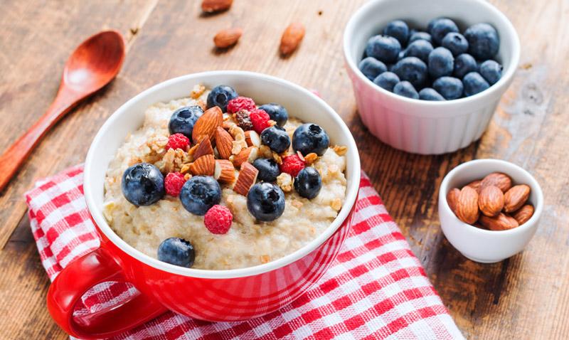 Desayunos Saludables: Cuatro Ideas Para Preparar Un
