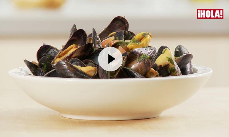 Cuatro vídeo-recetas 'amigas' de la línea