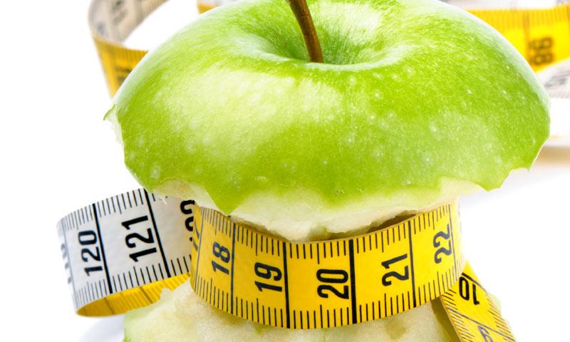 Nutrición: ¿Prisa por perder los kilos cogidos en verano? ¡Grave error!