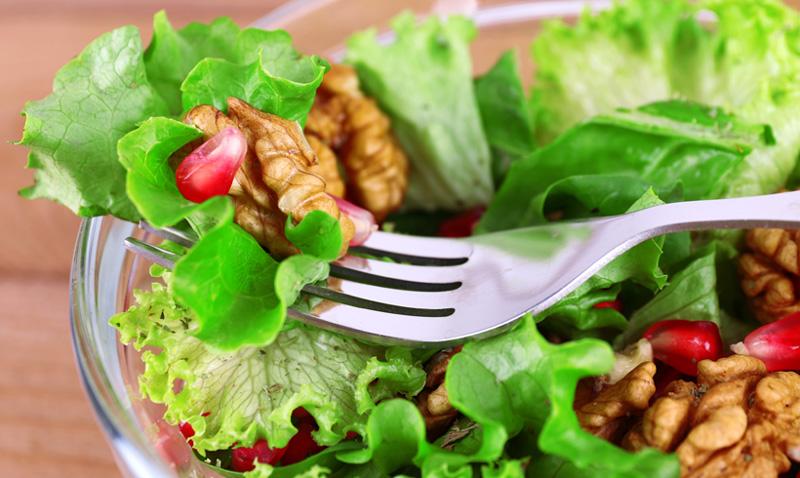 ¿Quieres perder peso? Éste es otro mito nutricional que debes desterrar para siempre