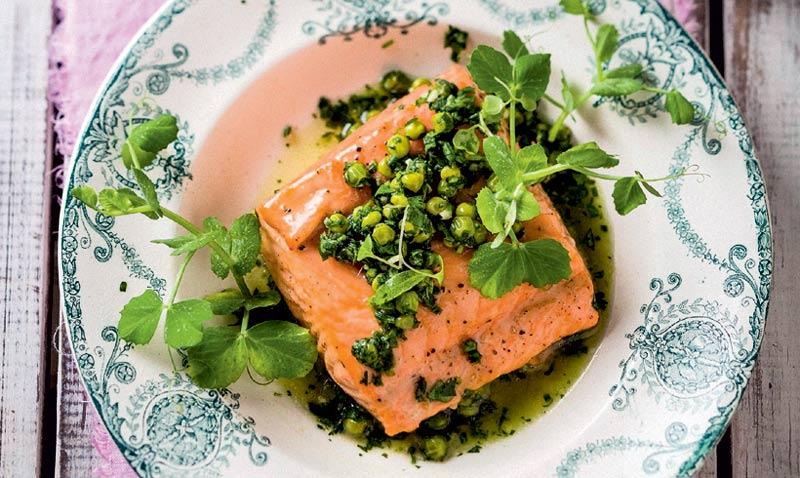 Cocina sana: recetas marineras perfectas para tus menús más \'healthy\'